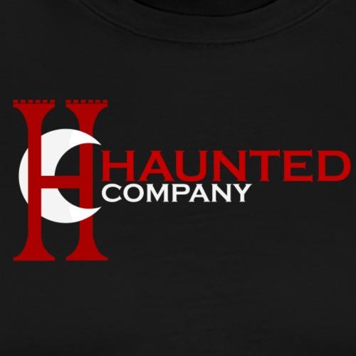 Haunted Company Logo - Men's Premium T-Shirt