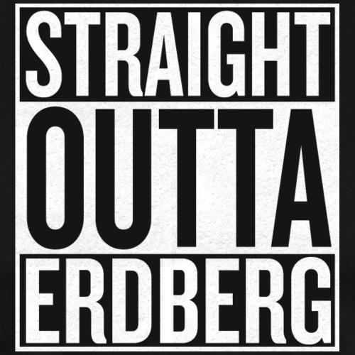 Straight Outta Erdberg - Männer Premium T-Shirt