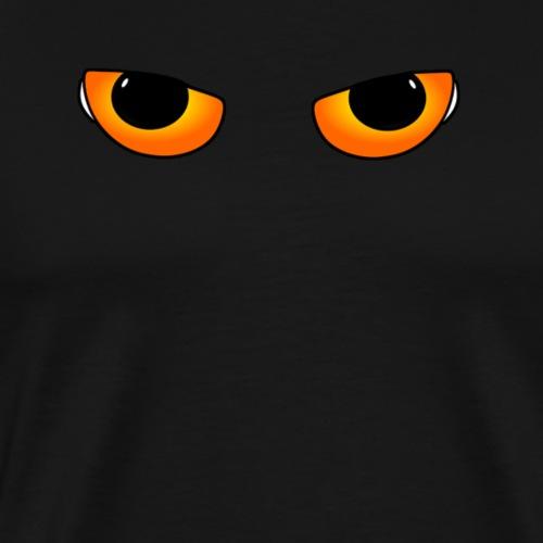 Cateyes - Men's Premium T-Shirt
