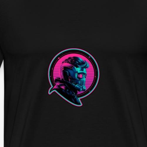 Star Lord - Men's Premium T-Shirt