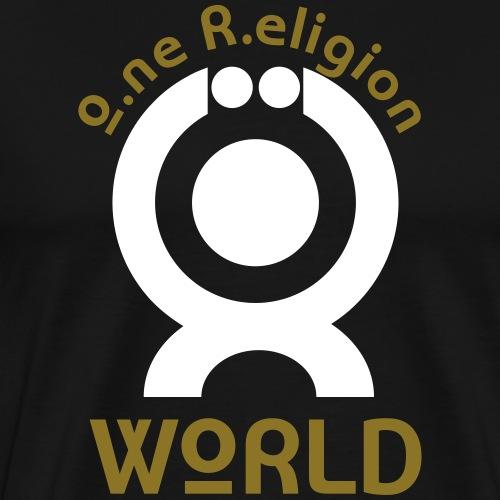 O.ne R.eligion World