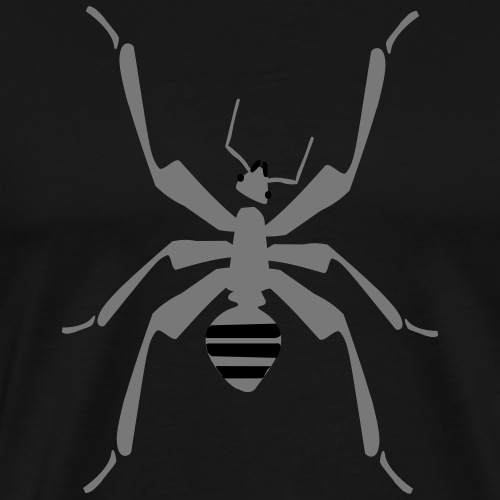 Ameise - Männer Premium T-Shirt