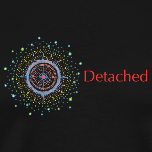 Detached - Men's Premium T-Shirt