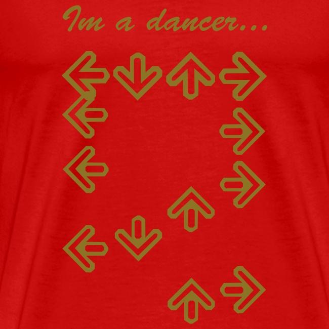 I m a Dancer