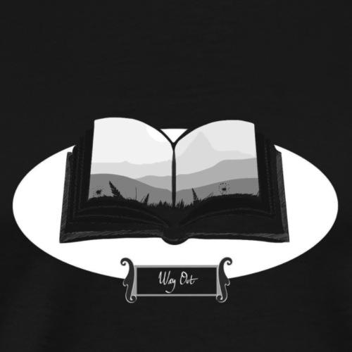 La Sortie - T-shirt Premium Homme