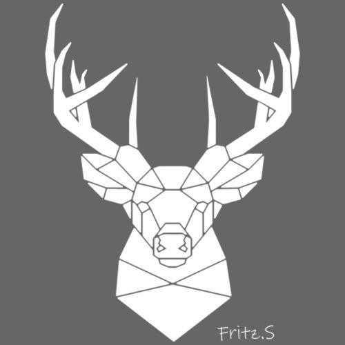 Fritz.S - Männer Premium T-Shirt
