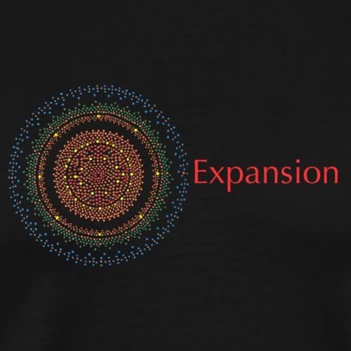 Expansion - Men's Premium T-Shirt