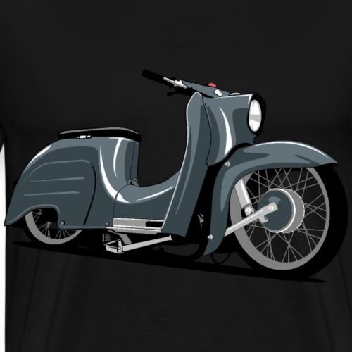 low moped - Männer Premium T-Shirt