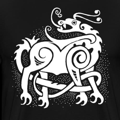 Fabelwesen - Männer Premium T-Shirt