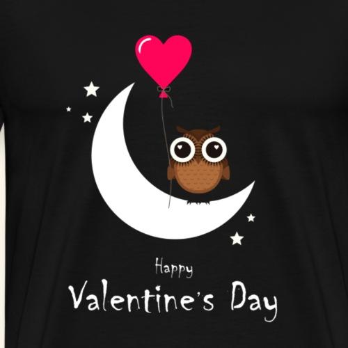 Happy Valentins Day Shirt Geschenk Love