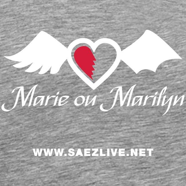 Marie ou Marilyn (version light)