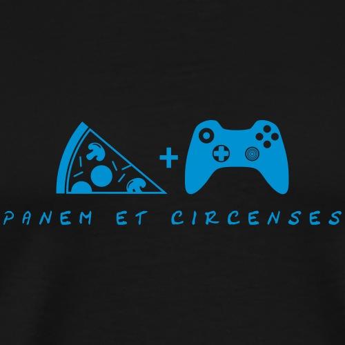 panem et circenses - Männer Premium T-Shirt