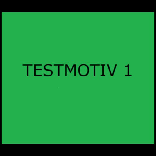 Testmotiv 1 - Men's Premium T-Shirt
