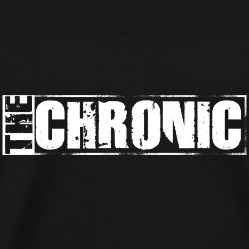 The Chronic - Maglietta Premium da uomo