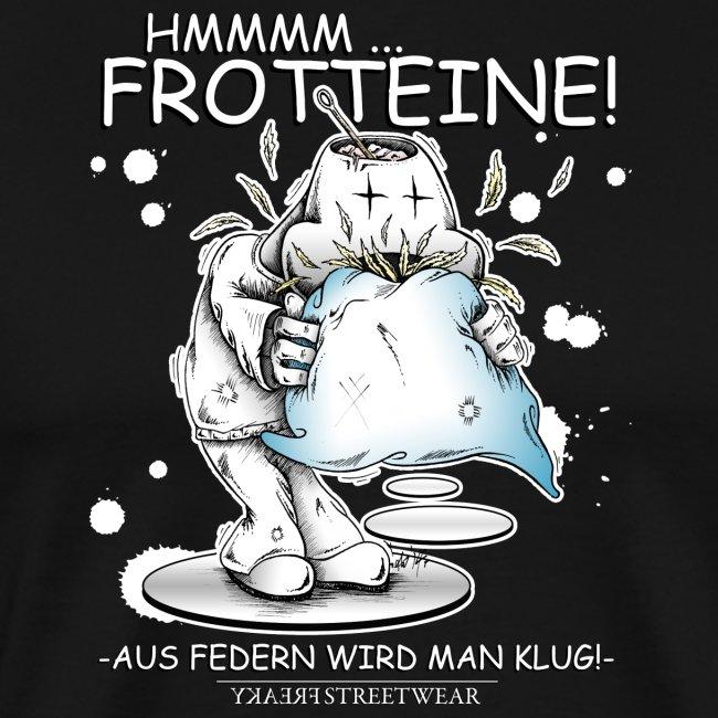Frotteine