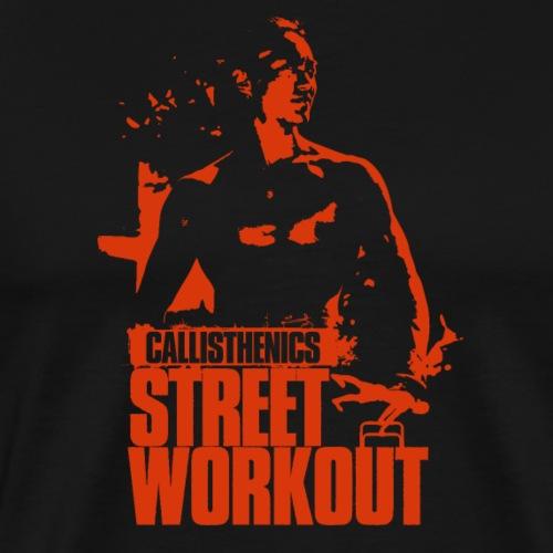 Callisthenics - Street workout