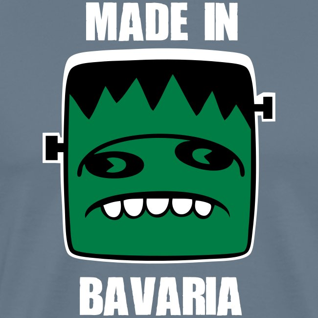 """Fonster weiß """"made in Bavaria"""""""