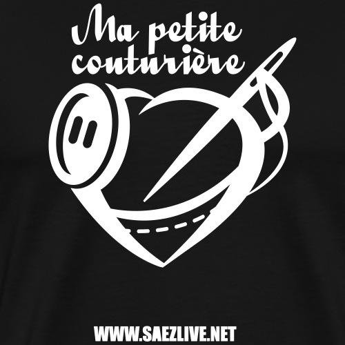 Ma petite couturière (version light) - T-shirt Premium Homme