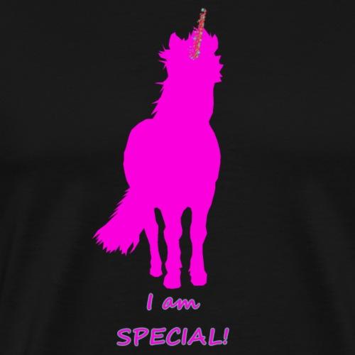 IamSpecial - Männer Premium T-Shirt