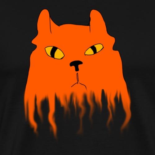 gingercatew - Men's Premium T-Shirt