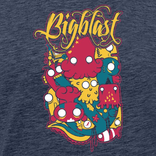 Bigblast