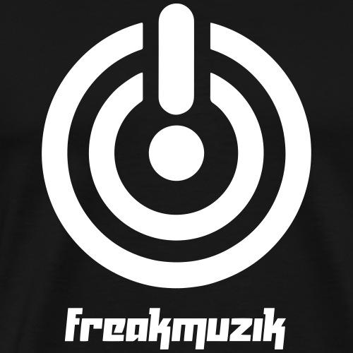 freakmuzik - Männer Premium T-Shirt