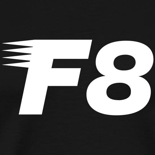 F8 - Männer Premium T-Shirt