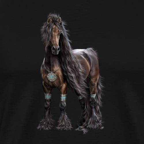 Celtic Spirit - T-shirt Premium Homme