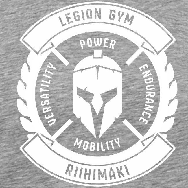 Legion Gym Riihimäki