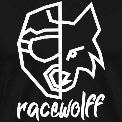 racewolff 0RWWE - Men's Premium T-Shirt
