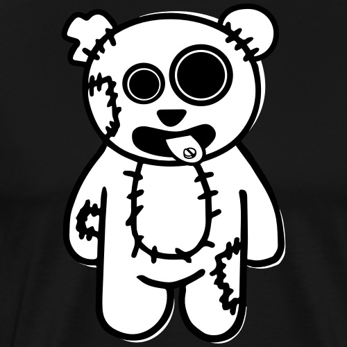 Teddy - Men's Premium T-Shirt
