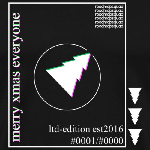 ltd-edition est2016 #0001/#0000 - Men's Premium T-Shirt