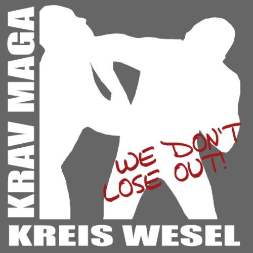 KMKW 3 - Männer Premium T-Shirt