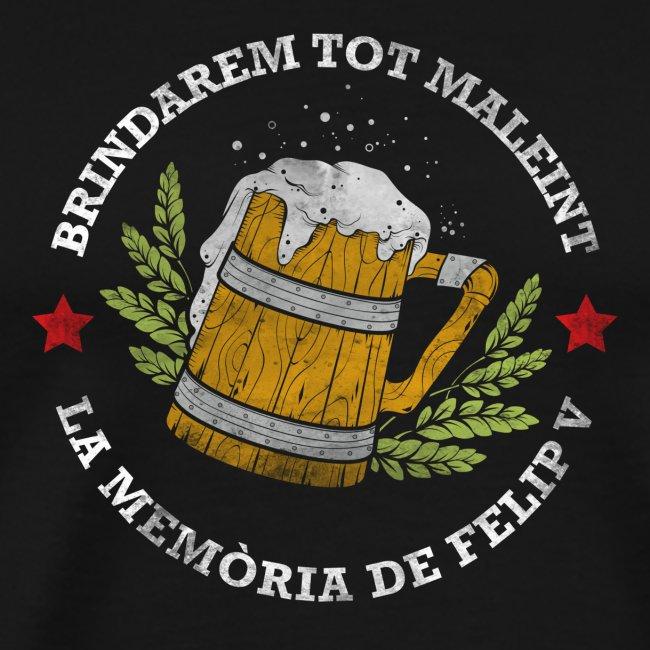 Samarreta Cervesa