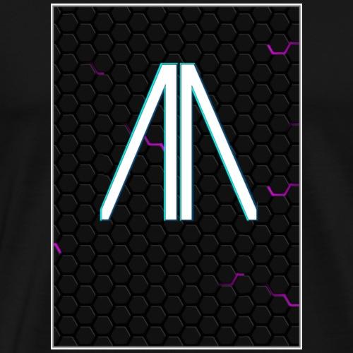 MD Hex - Men's Premium T-Shirt