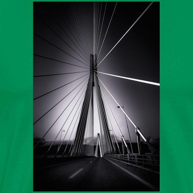 Rio-Andirrio-Brücke