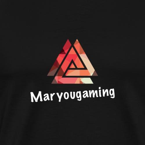 MaryouGaming - T-shirt Premium Homme