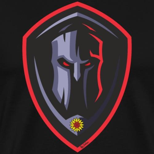 SOLRAC Spartan - Camiseta premium hombre