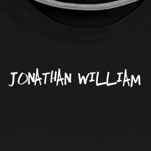 Jonathan William - Spray