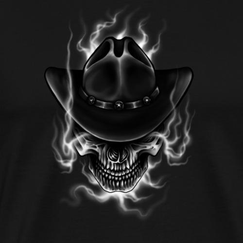 Justice - T-shirt Premium Homme