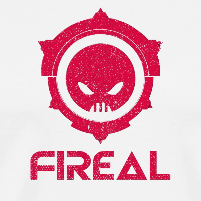 Fireal Imperial Design tote bag