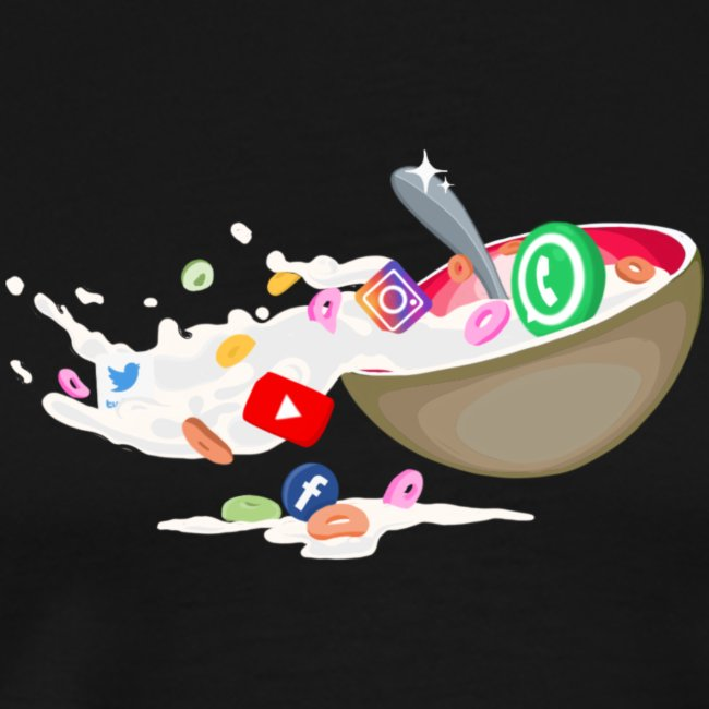 Cereals Socials