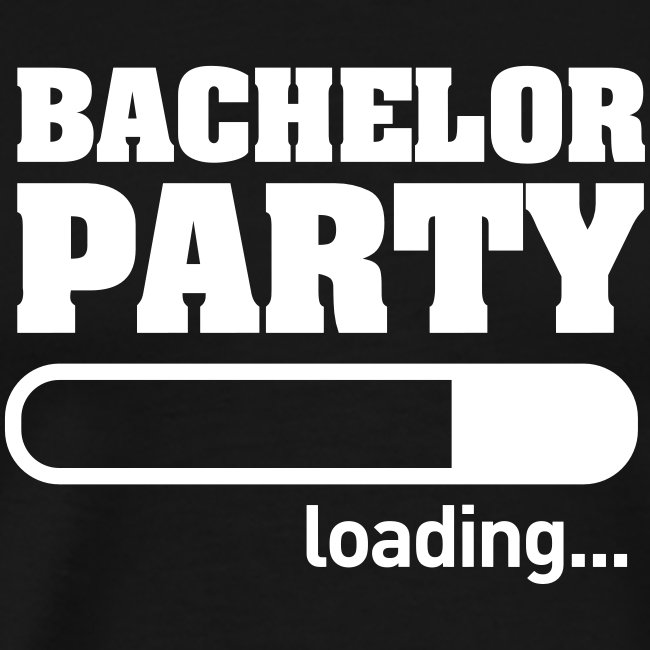 Bachelor Party Loading