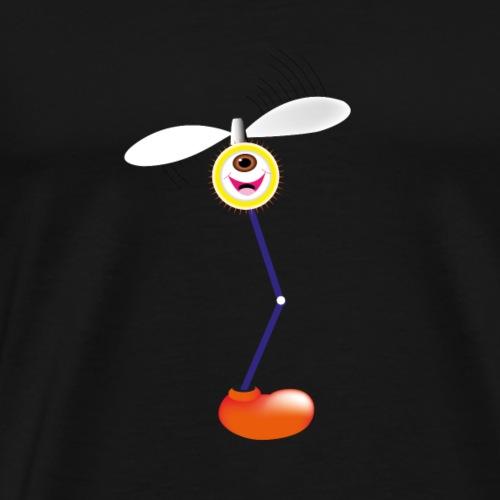 GENERATEUR - T-shirt Premium Homme
