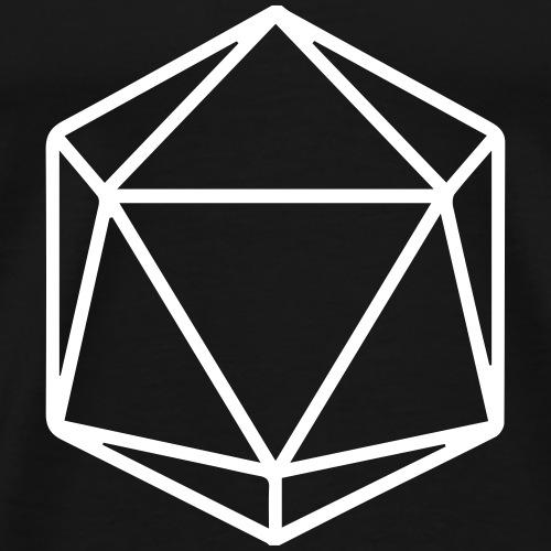 W 20 - Männer Premium T-Shirt