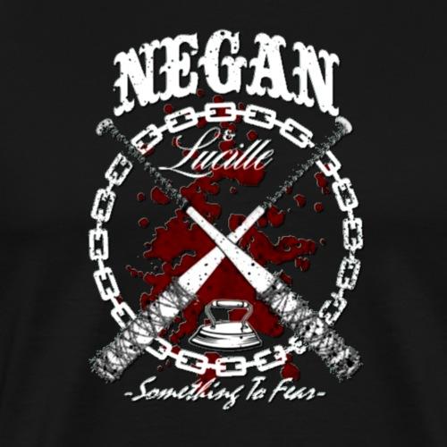Lucille - T-shirt Premium Homme