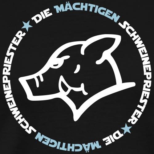 Die mächtigen SP - Männer Premium T-Shirt