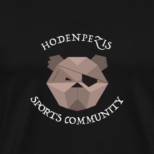 Hodenpezis Sports Community - Männer Premium T-Shirt
