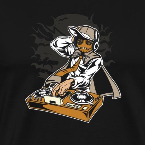 Dj Puppet - T-shirt Premium Homme