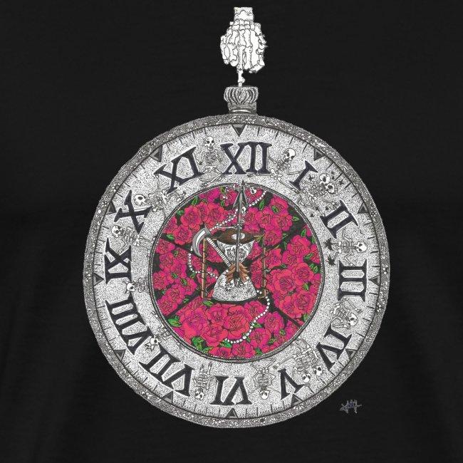 L'horloge de la mort